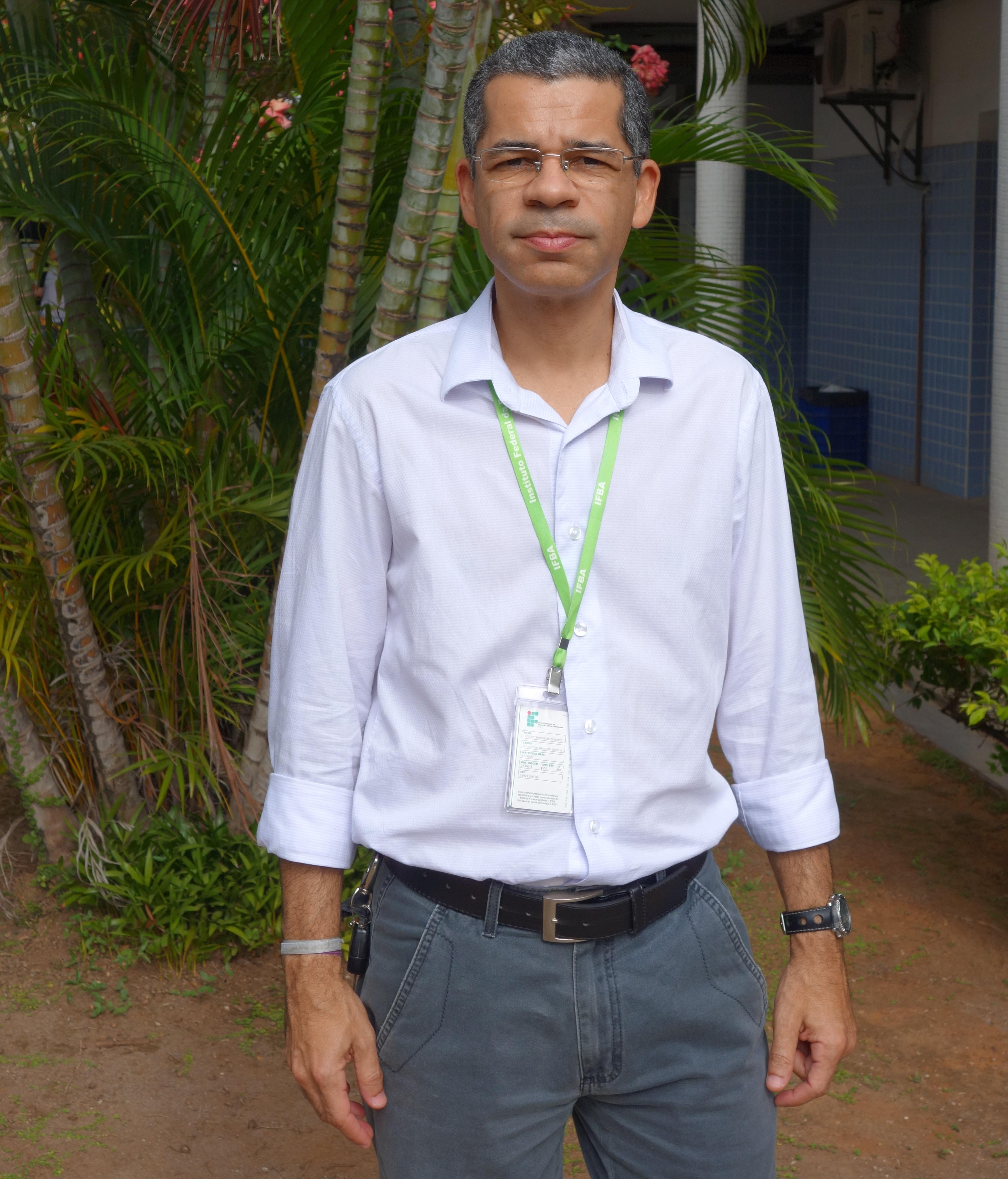 IFBA mobiliza técnicos da Bahia para realizarem os cursos de boas práticas em sistemas de ar condicionado
